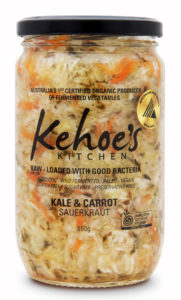 Kehoe S Kitchen Sauerkraut