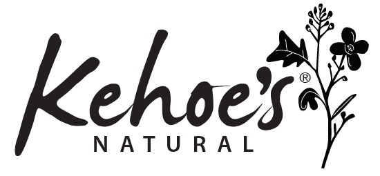 KEHOE'S NATURAL LOGO WEED